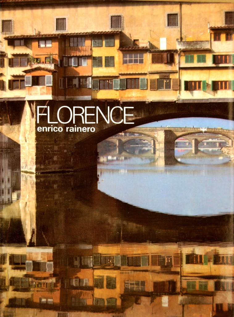 Florence – Enrico Rainero
