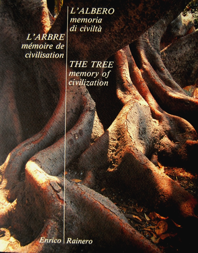 The Tree Memory of Civilization - Enrico Rainero