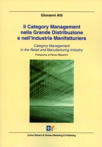 Enrico Rainero editore - Category Management_cover