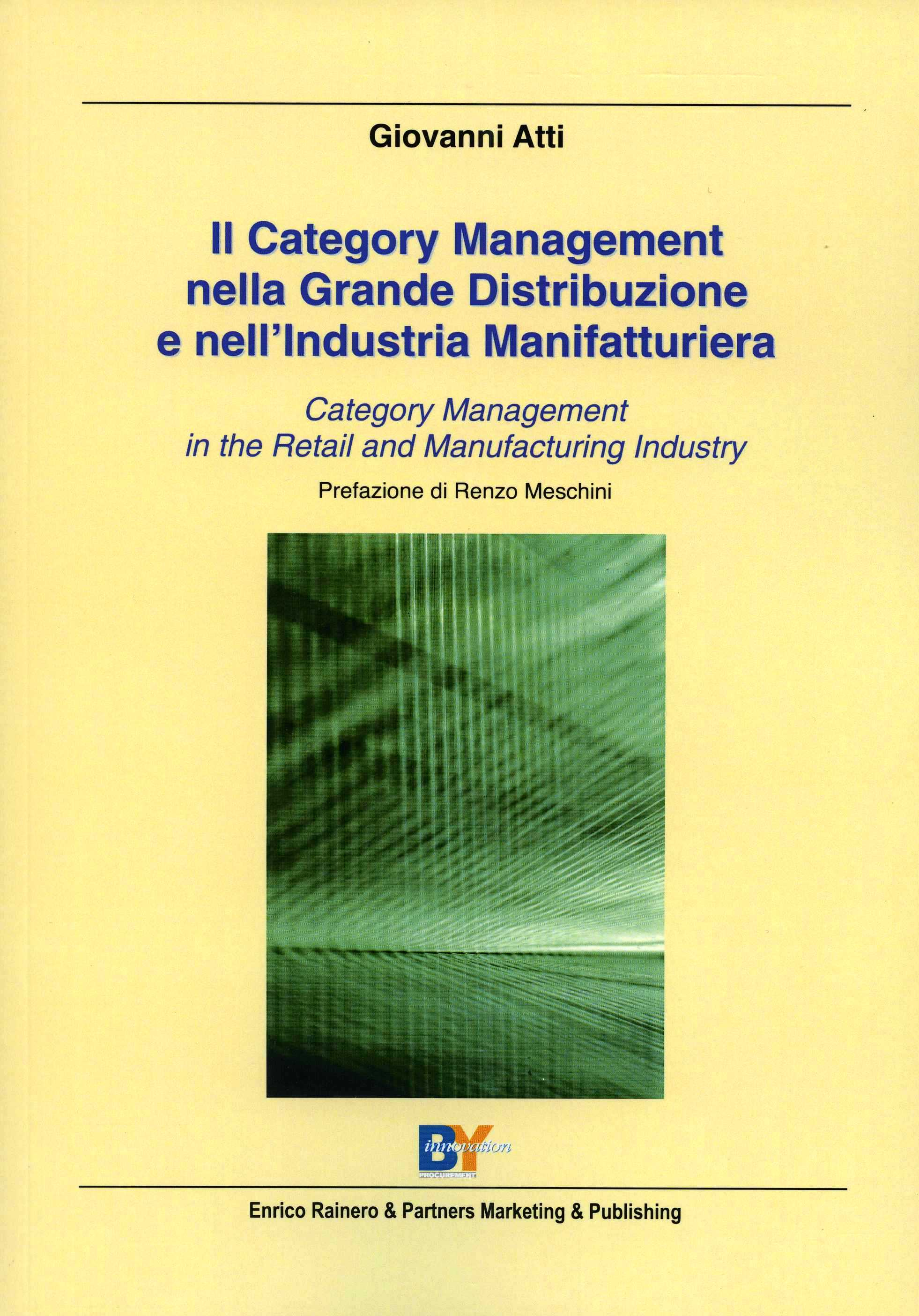 Category Management in the Retail and Manufacturing Industry