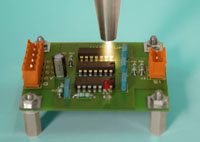 Soluzioni al plasma per rivestire materiali critici AcXys Technologies