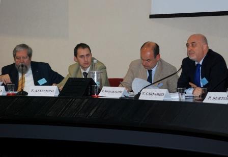 Collaborare per Competere - Bari