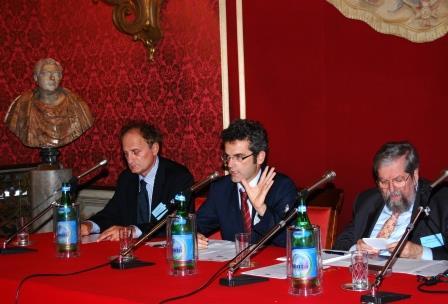 Collaborare per Competere - Roma