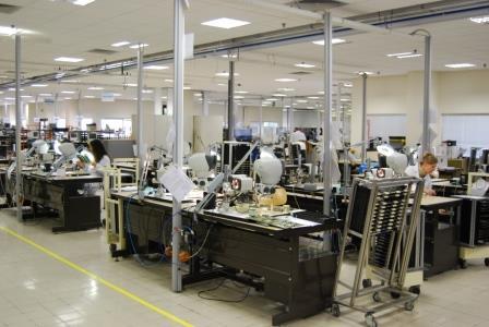 Informatica nel manifatturiero: Tecnest fornisce le PMI