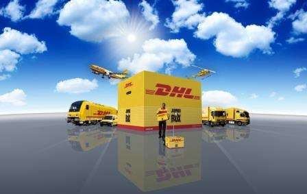 Deutsche Post DHL Group and Total