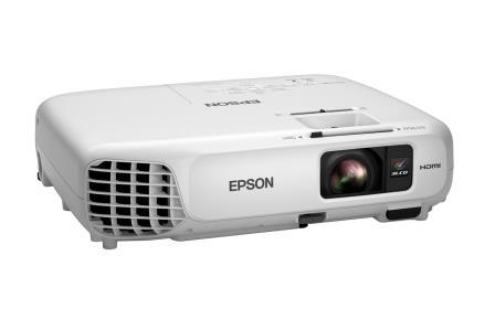 Videoproiettori digitali EPSON