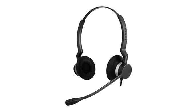 Tecnologie Jabra per i contact center