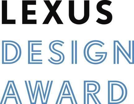 Lexus Design Award: 12 vincitori