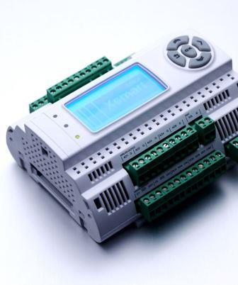 Regolazione termica Loex per risparmio energetico