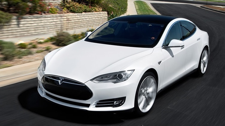 The Mission of Tesla cars