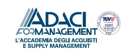 ADACI Formanagement: formazione in-house per Acquisti Efficienti ed Efficaci