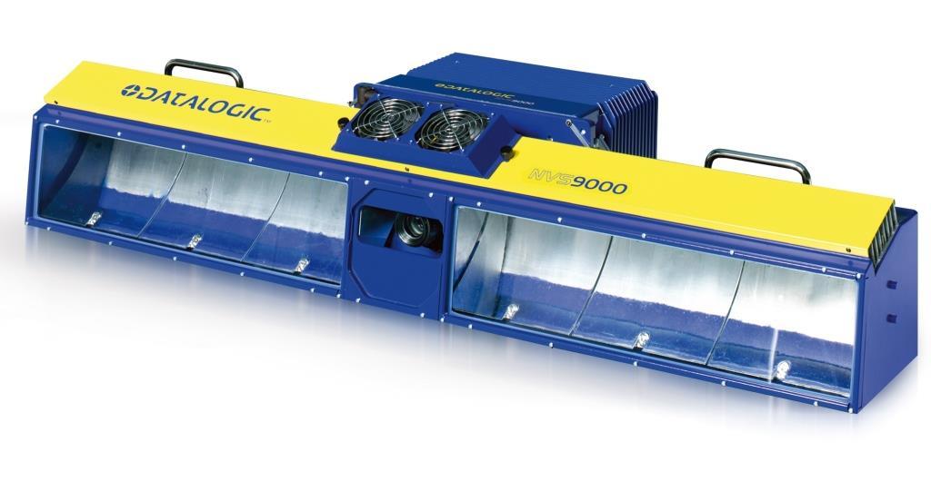 Datalogic negli impianti di smistamento automatici di DHL Italia