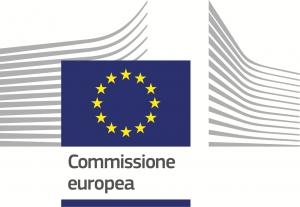 EUROPA Commissione Europea_logo