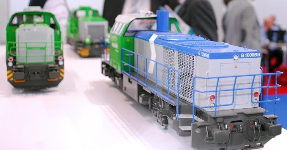 Expo Ferroviaria 2012: situazione del settore ferroviario in Italia