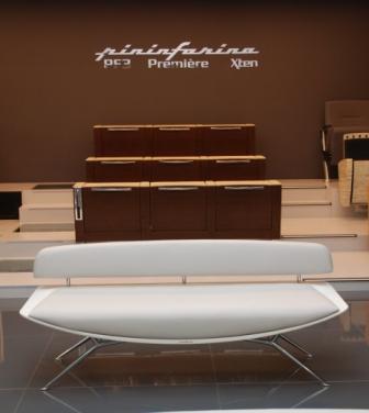 Ares Line e Pininfarina insieme al Salone del Mobile