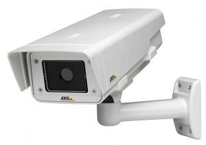 AXIS_telecamera Q1921