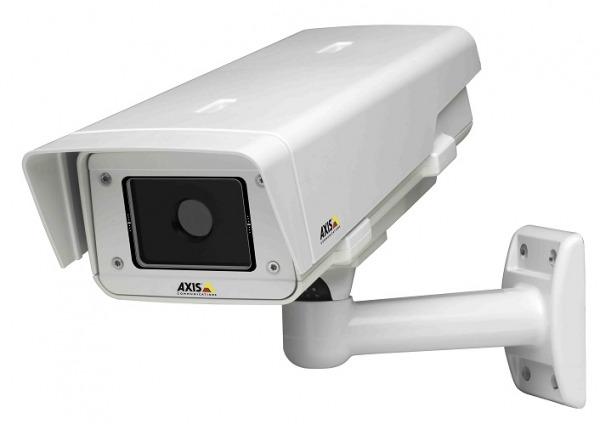 Telecamere AXIS: vigilanza e sicurezza in ogni ambiente
