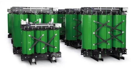 Trasformatori BTicino MT-BT Green