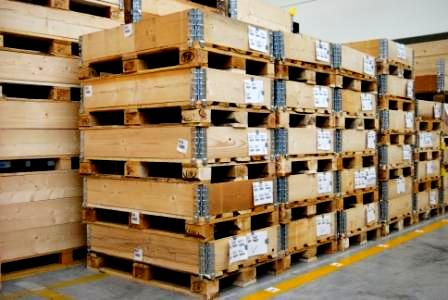 CHIMAR aggrega ramo d'azienda di CZ Imballaggi