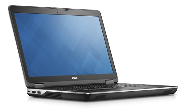 Dell workstation portatile entry-level