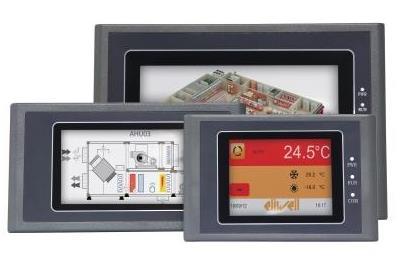 Energy Saving con valvola refrigerazione Eliwell