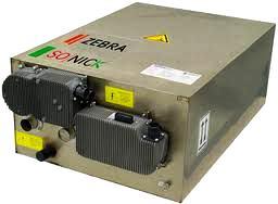Batterie al sale FIAMM Sonick cuore verde Iveco Daily elettrico