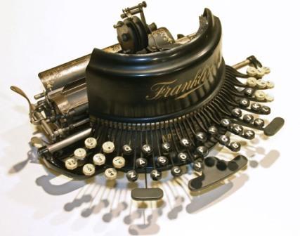 Museo Nicolis storia macchine da scrivere