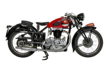 Motociclette industria e passione al Museo Nicolis di Villafranca di Verona