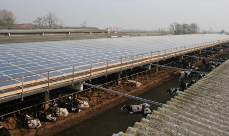 MX Group: investimento ecologico e finanziario col fotovoltaico