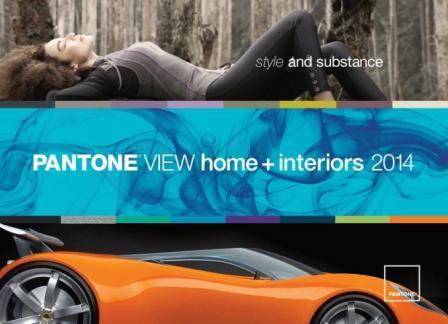 Tendenze colore arredamento e interior design