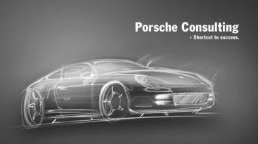 Porsche Consulting innovazione azienda snella e di successo