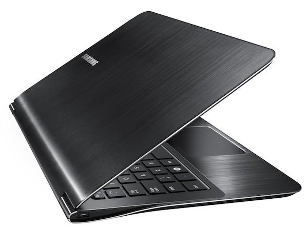 Secondo ricerca Samsung, notebook nuovi status symbol