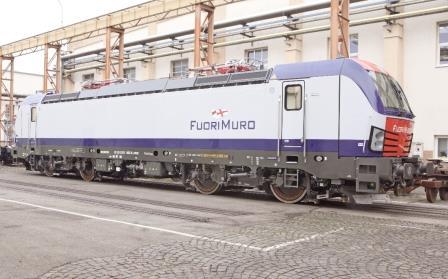 EXPO Ferroviaria: trasporto ed elettrificazione Siemens