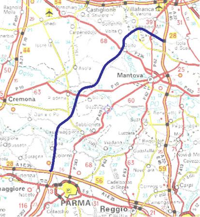 Tirreno-Brennero: nuova ipotesi ferroviaria