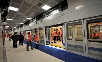 Metro Milano Linea 5 in sicurezza con TYCO