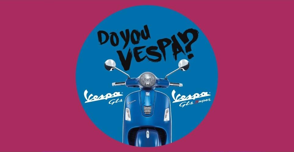 Vespa.com: il mondo web di Vespa online