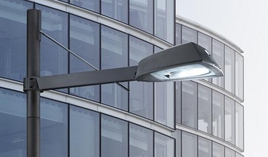 Illuminazione AEC nelle strade di Torino risparmia energia