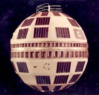 Bell Labs innovano telecomuniczioni 50 anni dopo satellite Telstar I