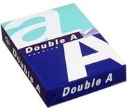 AllCart Double A: carta prodotta con Alberi Coltivati - Farmed Trees