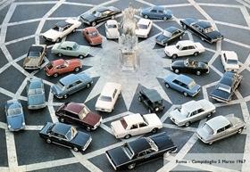 UNRAE propone soluzioni sostenibili contro la crisi delle vendite auto