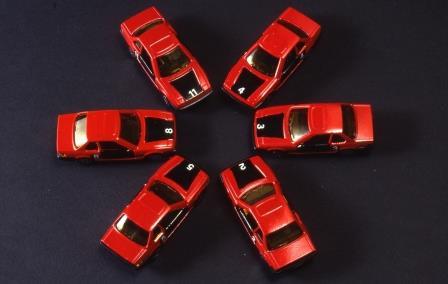 Vendite auto Italia ottobre 2012 poco sotto i livelli del 1995