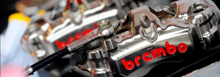 BREMBO Moto GP: piloti migliori Staccatori del Circuito del Mugello