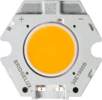 Bridgelux e Toshiba: prestazioni senza eguali con LED GaN-On-Silicon