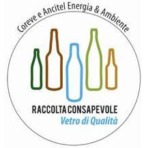 Accordo ANCI, CoReVe, Ancitel Energia e Ambiente: raccolta consapevole vetro