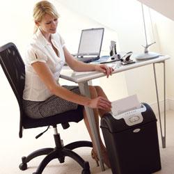 Il Distruggidocumenti, strumento essenziale in ufficio
