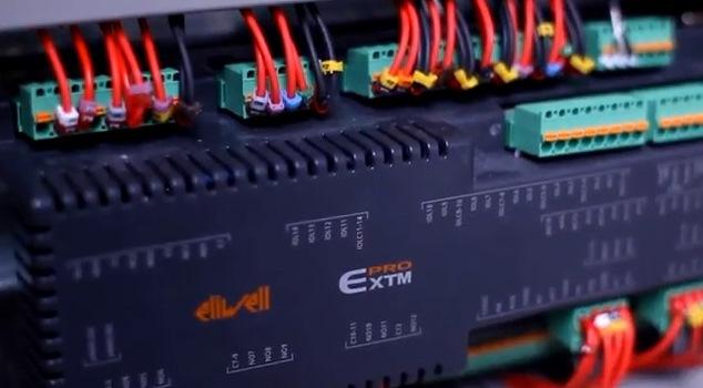 Eliwell controllori per gestione frigoriferi industriali