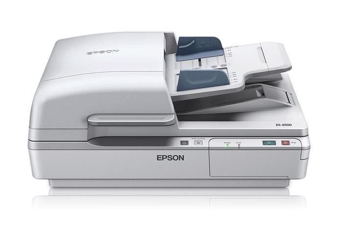 Scanner EPSON migliorano flusso di lavoro per documenti aziendali