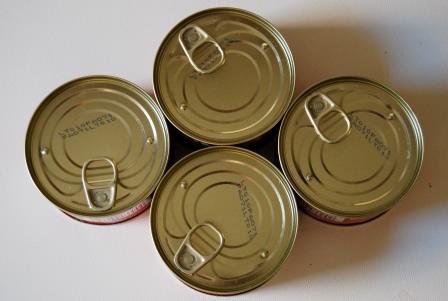 Ridurre lo spreco di cibo del 50% entro il 2020