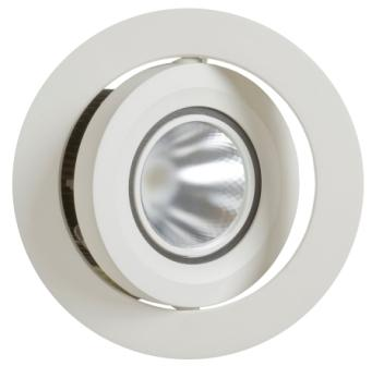 GE Lighting presenta i nuovi LED Lumination Downlight