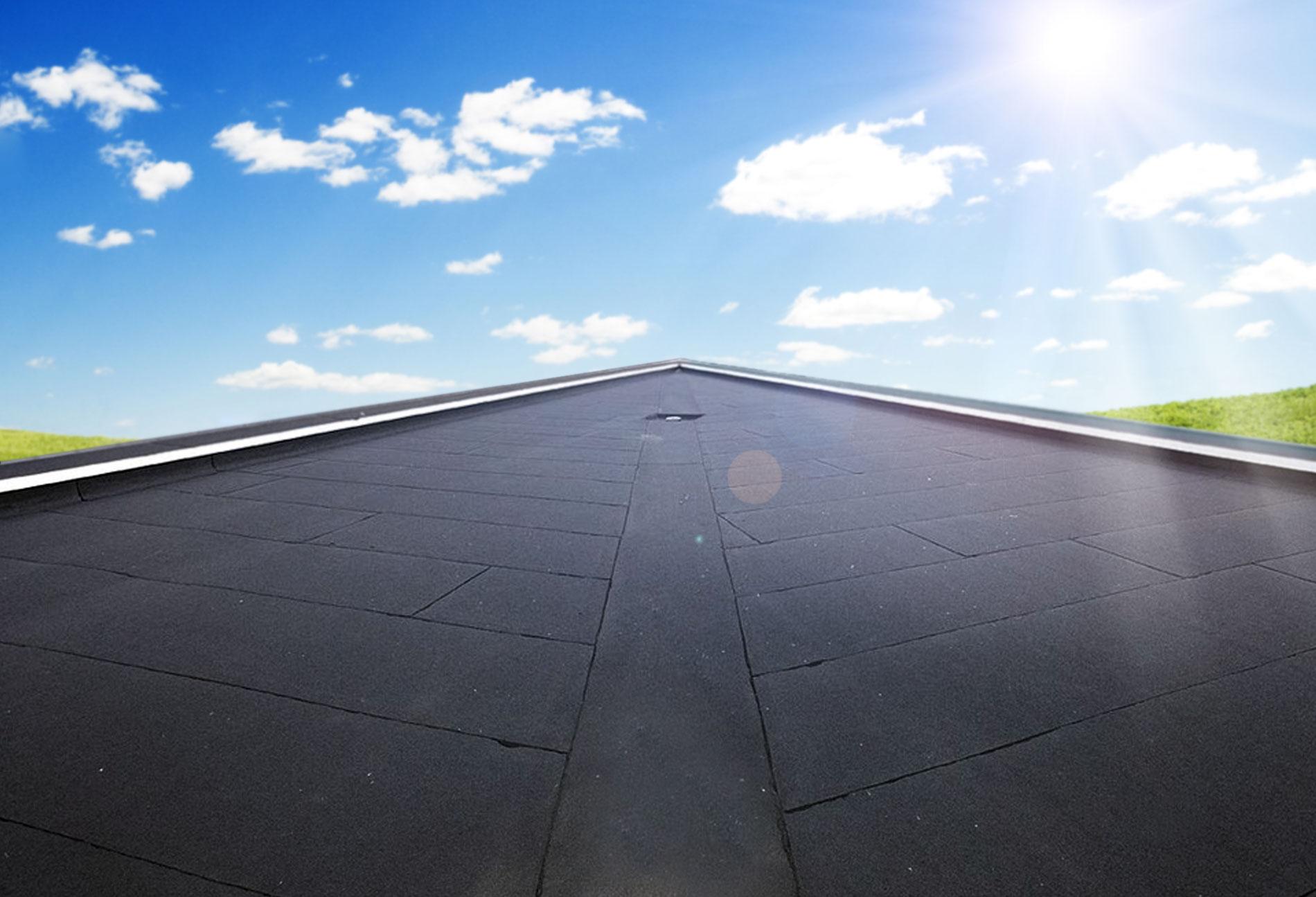 NOx-Activ DI ICOPAL: membrane ecologiche per impermeabilizzare le coperture